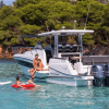 The Benefits Of Luxury Boat Membership