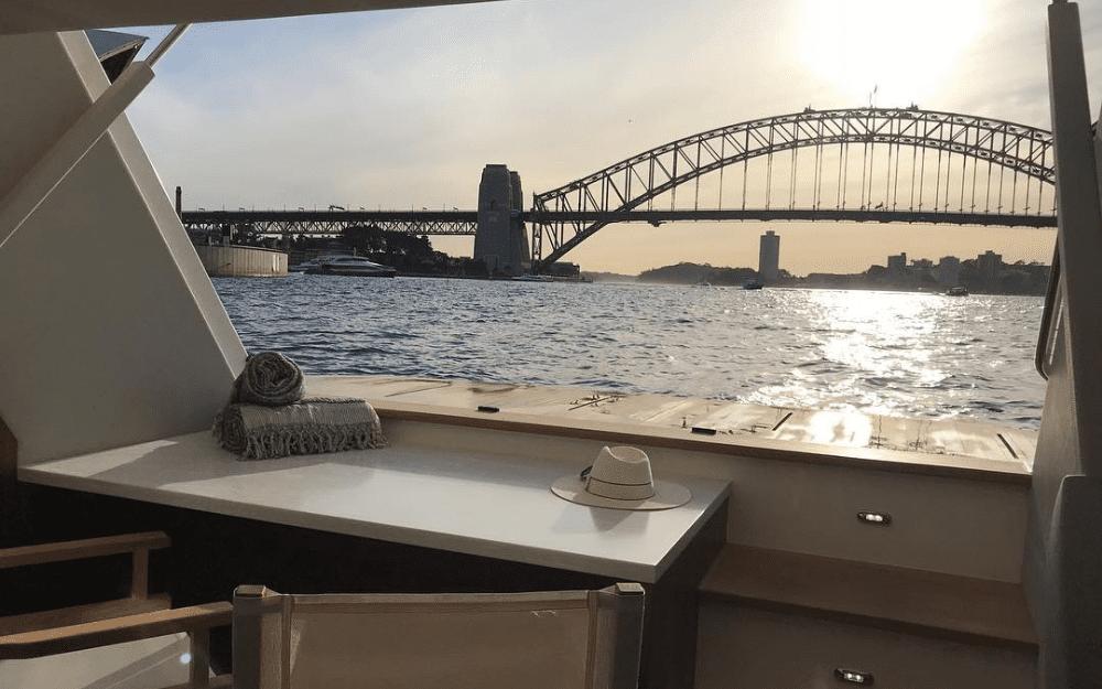 Sydney Boat Membership